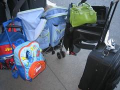 Luggage...