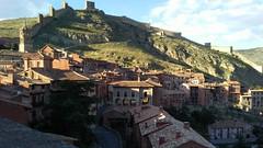 Marcha Senderismo Explorando La Sierra De Albarracín fotografia Abel P. Del Río Reoyo (2)