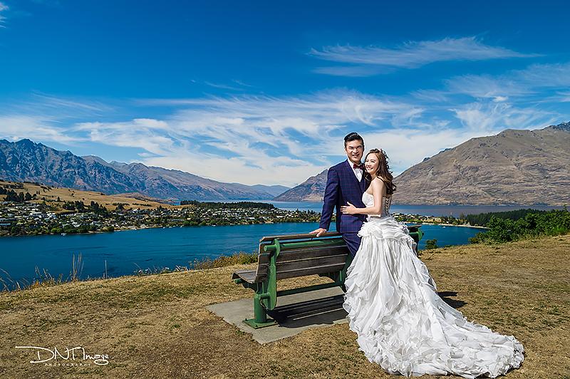 婚攝DD-紐西蘭婚紗-新西蘭婚紗-Queenstown-皇后鎮