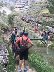 Marcha Senderismo Explorando La Sierra De Albarracín fotografia Maria  de la Puente (62)