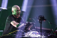 """Paul Kalkbrenner - Mad Cool 2018 - Viernes - 1 - M63C7677 • <a style=""""font-size:0.8em;"""" href=""""http://www.flickr.com/photos/10290099@N07/41593446510/"""" target=""""_blank"""">View on Flickr</a>"""