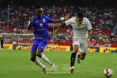 Sevilla FC - Újpest FC   Previa UEL