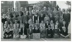 Williamstown Primary School - 1957 - 5D