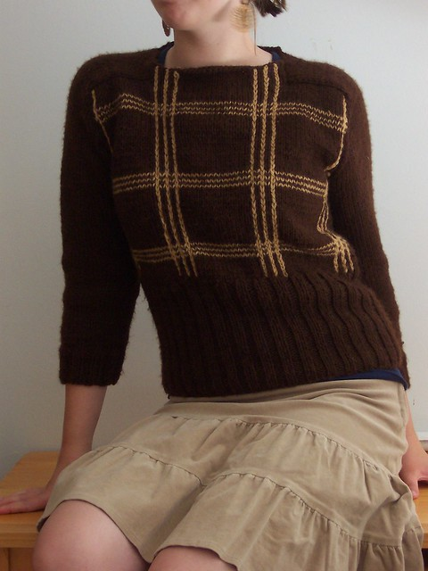 http://www.ravelry.com/patterns/library/13-plaid-turtleneck