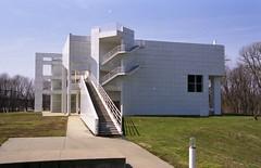 """Richard Meier """"Atheneum"""""""