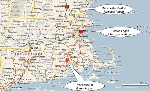 Fun with Web Analytics – How Much Does Massachusetts Love Southwest