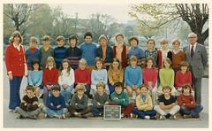 Williamstown Primary School - 1973 - 4B