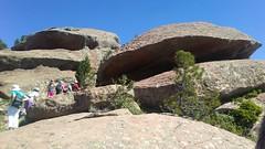 Marcha Senderismo Explorando La Sierra De Albarracín fotografia Abel P. Del Río Reoyo (4)