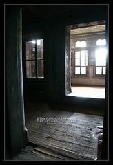 Topkapi Palace, interior view of the harem