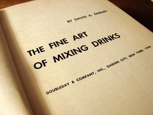 "Embury's ""Fine Art"""