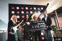 20180728 - Guitarra Solidária | EDPCoolJazz'18 @ Hipódromo Manuel Possolo