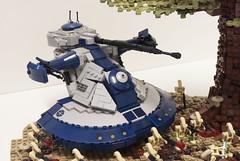 Clone Wars: Defenders of Peace