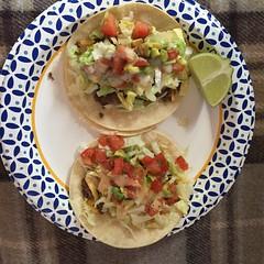 Beef taco #glutenfree