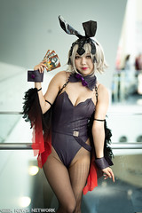 "Anime Expo 2018 • <a style=""font-size:0.8em;"" href=""http://www.flickr.com/photos/88079113@N04/43596022041/"" target=""_blank"">View on Flickr</a>"