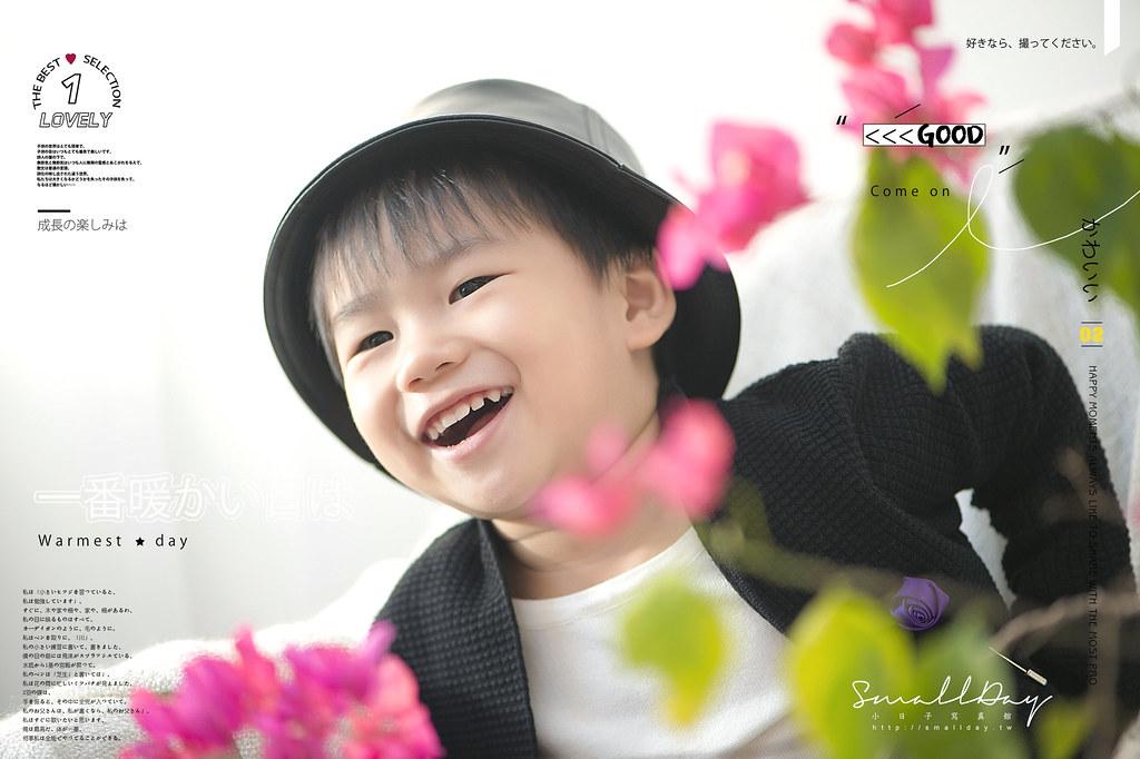 小日子寫真館 兒童攝影 兒童寫真 親子寫真 全家福-0007.jpg