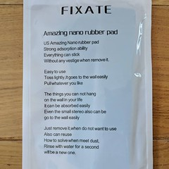 The instructions on this product are bloody poetry