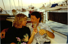 1993 07 11 Anniversary celebration