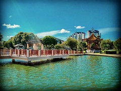Tabuan Heights, 93350 Kuching, Sarawak https://goo.gl/maps/NaWKWSk9Dc72  #travel #holiday #Asian #Malaysia #Sarawak #Kuching #travelMalaysia #holidayMalaysia #旅行 #度假 #亚洲 #马来西亚 #沙拉越 #古晋 #trip #马来西亚旅行 #traveling #Lake #湖 #Park #Taman #TabuanHeights #马中公园