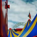 Zirkus auf dem Land