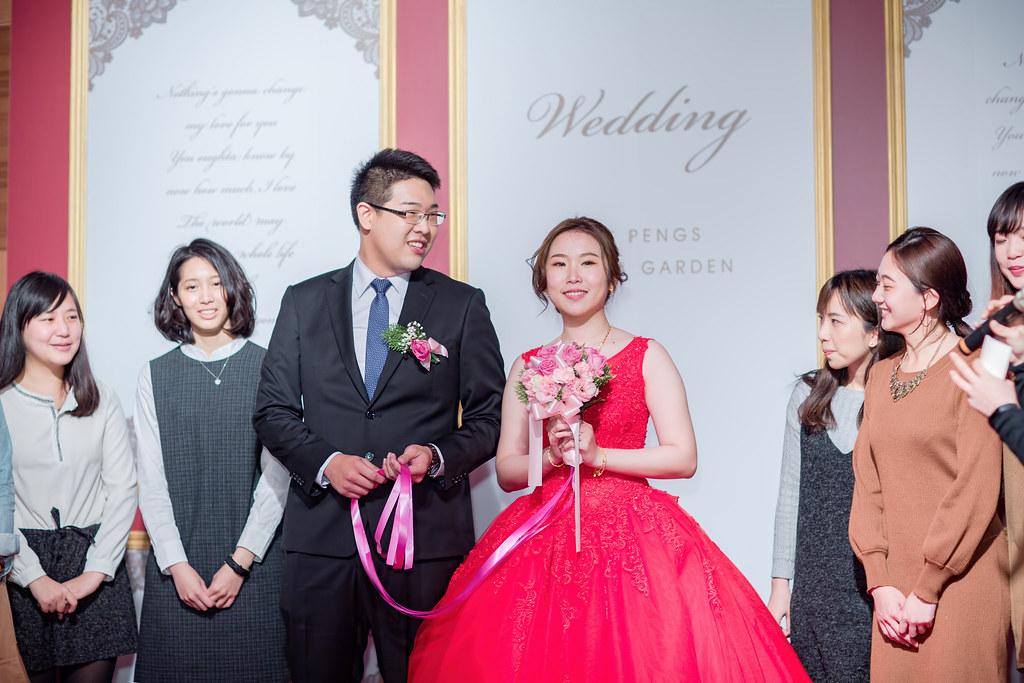 湘金廳,新竹彭園,彭園婚攝,新竹彭園婚攝,婚攝卡樂,Rich&Rain51