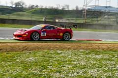 "Ferrari Challenge Mugello 2018 • <a style=""font-size:0.8em;"" href=""http://www.flickr.com/photos/144994865@N06/26932161057/"" target=""_blank"">View on Flickr</a>"