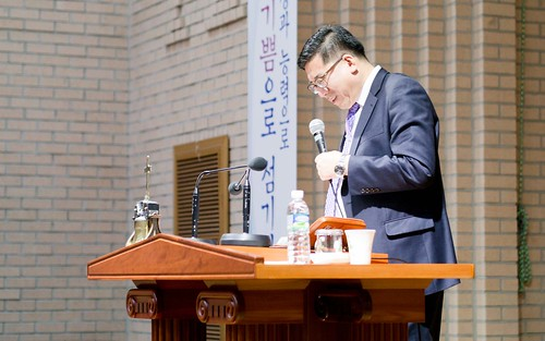 Revival Assembly about Church in The House_180327_12
