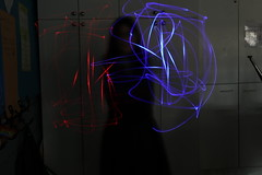 """Light painting • <a style=""""font-size:0.8em;"""" href=""""http://www.flickr.com/photos/145215579@N04/39586687560/"""" target=""""_blank"""">View on Flickr</a>"""