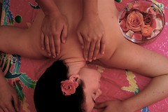 Thai Massage at Rama Day Spa Frankfurt