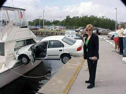 Automobile, travel