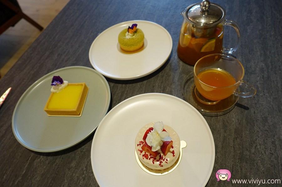 Café 4 FUN,Sydney Patisserie,心尼甜點工作室,桃園夜市,桃園甜點,桃園美食 @VIVIYU小世界