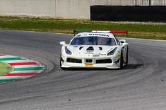 "Ferrari Challenge Mugello 2018 • <a style=""font-size:0.8em;"" href=""http://www.flickr.com/photos/144994865@N06/41083441654/"" target=""_blank"">View on Flickr</a>"