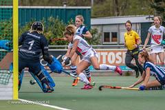 Hockeyshoot20180415_hdm D1-Amsterdam D1_FVDL_Hockey Dames_3145_20180415.jpg