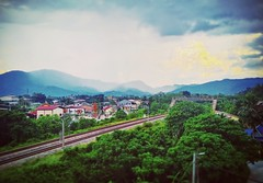 B57, 44300 Batang Kali, Selangor https://goo.gl/maps/KM6DiWFxs362  #travel #holiday #Asian #Malaysia #Selangor #batangKali #uluYam #travelMalaysia #holidayMalaysia #旅行 #度假 #亚洲 #马来西亚 #雪兰莪 #trip #马来西亚旅行 #traveling #countryside #kampung #乡下 #铁路 #railway #rai