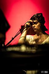 20180620 - LCD Soundsystem - Jorge Buco @ Coliseu Recreios