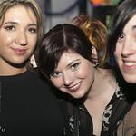 German Sparkle Party: 7 Seas of Sparkles @ Mercury Lounge