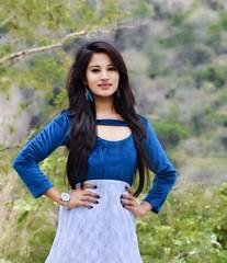 South Indian Actress Anusha Rai Photos Set-1 (23)