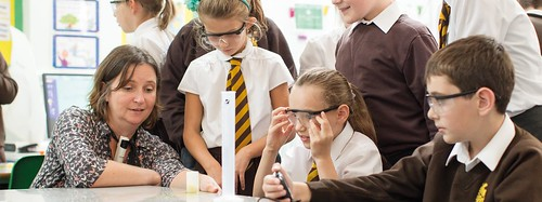 Science Lessons with Mrs Bromfield