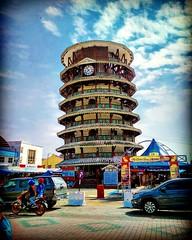 Menara Condong Teluk Intan Lot 1&2, Komplex Menara Condong, Jalan Bandar, Pekan Teluk Intan, 36000 Teluk Intan, Perak 05-623 7040 https://goo.gl/maps/G4rYDVYYVKx  #travel #holiday #traveling #trip #Asian #Malaysia #旅行 #度假 #亞洲 #馬來西亞 #วันหยุด #การเดินทาง #ホ