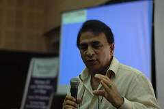 Sunil Gavaskar on podcasting cricket