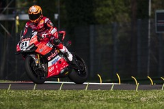 "WSBK Imola 2018 • <a style=""font-size:0.8em;"" href=""http://www.flickr.com/photos/144994865@N06/41465624615/"" target=""_blank"">View on Flickr</a>"