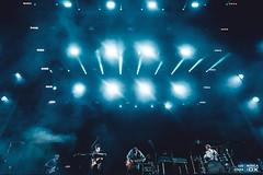 20180608 - Grizzly Bear | NOS Primavera Sound'18 @ Parque da Cidade (Porto)