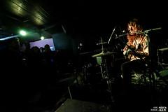 20180405 - Black Snake Moan | MIL'18 Lisbon International Music Network @ Cais do Sodré