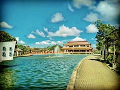 Tabuan Heights, 93350 Kuching, Sarawak https://goo.gl/maps/CQmpwARy3W22  #travel #holiday #Asian #Malaysia #Sarawak #Kuching #travelMalaysia #holidayMalaysia #旅行 #度假 #亚洲 #马来西亚 #沙拉越 #古晋 #trip #马来西亚旅行 #traveling #Lake #湖 #Park #Taman #TabuanHeights #马中公园