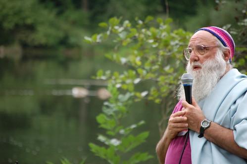 Rabbi Waskow