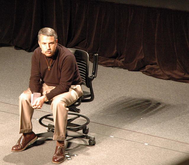 Thomas Friedman