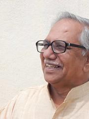 Kannada Writer Dr. DODDARANGE GOWDA Photography By Chinmaya M.Rao-SET-1  (21)