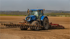 New Holland T7.315...