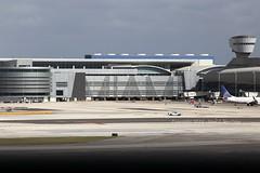 KMIA International Terminal