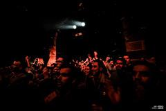 20180412 - Protomartyr @ Musicbox Lisboa