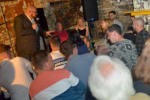 Chris Walker - Hastings Fringe Comedy Festival 2018-6126
